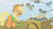 201px-Applejack and seed cart S1E11