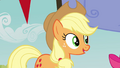 Applejack 'Seriously!' S3E08.png