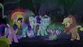 Applejack thinks she solved the mystery S5E21.png