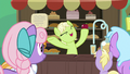 "Granny Smith ""on a beautiful fall day!"" S7E13.png"