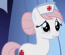 NurseWhite