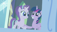 Photograph of Starlight and Twilight S7E1