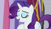 Rarity -the help of my new manager- S5E14