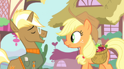 S04E13 Trenderhoof do Applejack