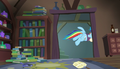 Snowdash leaving Snowfall Frost's house S6E8.png