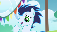 Soarin happy again S4E10