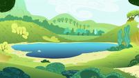 The lake S5E5
