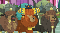 The other yaks -Uh-huh- S5E11