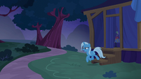 Trixie --it's not like that!-- S6E6