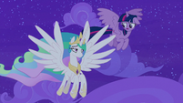 Twilight -nothing would make me feel worse- S8E7