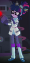 Twilight Sparkle mad scientist outfit ID SS5