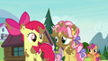 "Apple Bloom ""that haiku pretty well sums it up"" S7E21.png"