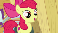 Apple Bloom -you are good- S7E6