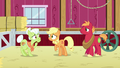 "Applejack ""it's startin' to infect ponies now!"" S6E23.png"