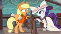 "Applejack ""the only way to find Plunder Cove"" S6E22.png"