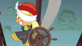 Applejack cuts the ship wheel right S6E22.png