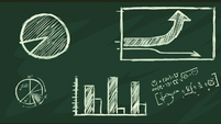 Flim and Flam's statistics diagrams S8E16