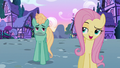"""Fluttershy """"we talked about you getting a job"""" S6E11.png"""