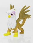 Gilda figurine My Little Pony Cloudsdale Set