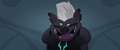 Grubber chuckling wickedly MLPTM.png