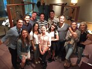 MLP Movie choir