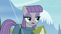 "Maud Pie ""I like surprise parties"" S8E3"