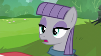 Maud Pie --as I'll ever be-- S6E3
