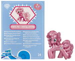 Mystery pack 4 Pinkie Pie Special Edition