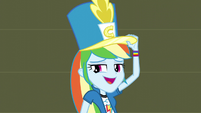 "Rainbow Dash ""so get ready"" EG3"