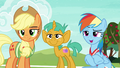 "Rainbow Dash ""you two, obviously!"" S6E18.png"