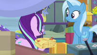 Starlight Glimmer -what did he say-- S8E19