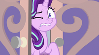 Starlight flinching in minor pain S9E1