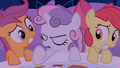 Sweetie Belle getting ready to sing S1E17.png