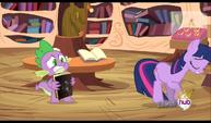 Ten Spike no me siento de ganas ahora