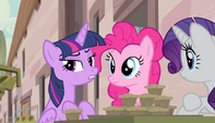 Twilight -I think we're being watched- S5E1