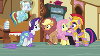 Twilight -we're just glad you're here- S5E21