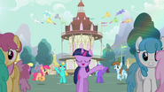 Twilight singing -for absolute certain