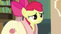"""Apple Bloom """"it's makin' me feel worse"""" S5E4.png"""