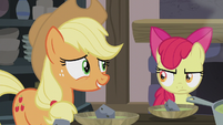 Applejack -this IS what we were expectin'!- S5E20