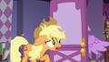 Applejack apologizing to Twilight Sparkle S7E14.png