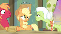 Applejack just let me S3E8