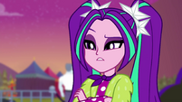 Aria Blaze calls dibs on Equestrian magic EGSBP