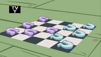 Checkers S3E6