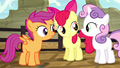 Cutie Mark Crusaders confused S5E6.png