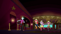 Cutie Mark Crusaders running into the theater SS11.png