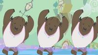 Dancing buffalo S2E02