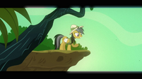 Daring Do taunts Ahuizotl S2E16