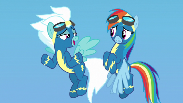 """File:Fleetfoot """"they weren't that bad"""" S7E7.png"""