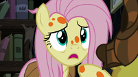 "Fluttershy ""Zecora is counting on me"" S7E20"
