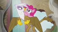 "Gilda ""The only problem Griffonstone has"" S5E8"